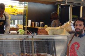 Rencontre avec Joris Bedeau, auteur de Street Food & Food Trucks à Paris