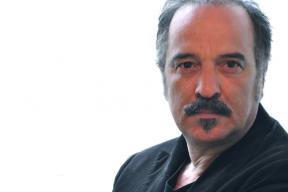 """Akli Tadjer : """"L'univers du tango charrie des choses qui me sont proches"""""""
