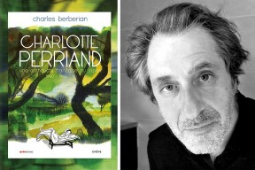 Concours : assistez à la nocturne Charlotte Perriand avec Charles Berberian