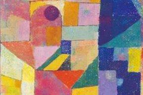 Exposition Paul Klee : 3 livres pour aller plus loin