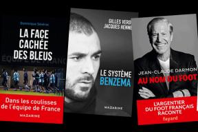 Euro 2016 : un peu de littérature du foot