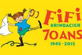 Fifi Brindacier : 3 nouvelles bandes-dessinées pour ses 70 ans !