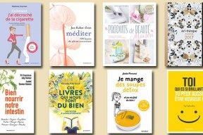 12 livres pour tenir ses bonnes résolutions