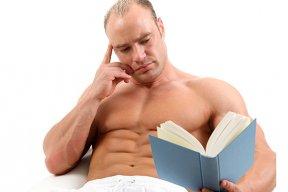 4  livres pour les hommes, les vrais