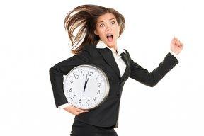 """6 livres à lire en 5 minutes quand on n'a """"pas le temps"""""""