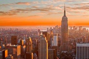 10  livres pour manger, rêver, vivre New York