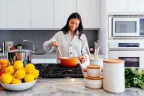 Cuisine : notre sélection de livres des chefs à suivre pour vous régaler