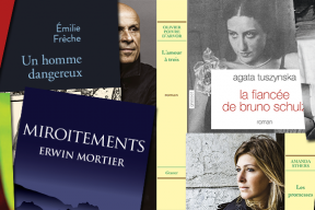 Rentrée littéraire : 9 romans d'amour