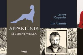 Rentrée littéraire : 4 premier romans prometteurs