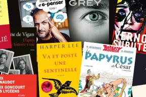 Les 11 ebooks incontournables de 2015