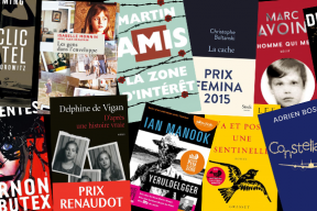 15 romans à offrir à Noël