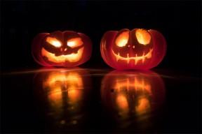 Halloween : découvrez notre sélection de livres