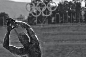 TOP 10 des livres à lire pour les Jeux Olympiques