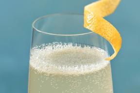 Noël 2020 : notre recette de cocktail, le French 75
