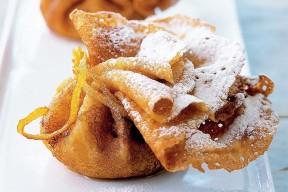 Chandeleur : notre recette de crêpes farcies à la crème de semoule