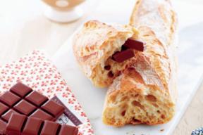 Faire sa propre baguette de pain : la recette d'Eric Kayser