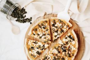Tarte butternut & feta : la recette de Miss Blemish