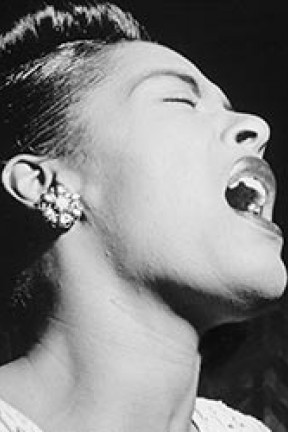 """Vivre cent jours en un"" : le chant du cygne de Billie Holiday à Paris"