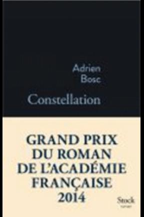 Adrien Bosc : A la mémoire de 48 étoiles oubliées