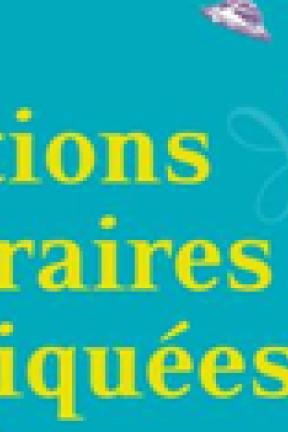 3 citations littéraires expliquées