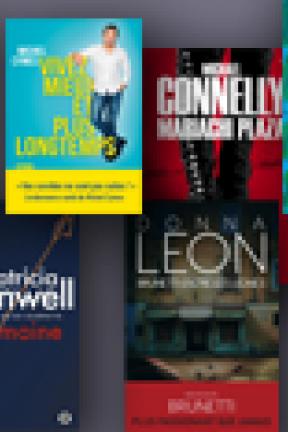 10 ebooks incontournables de 2016