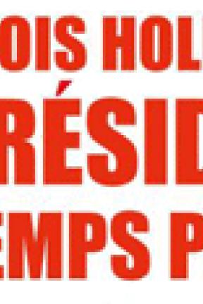 8 livres pour tourner la page du quinquennat Hollande