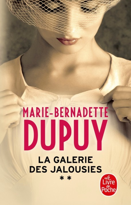 La Galerie des jalousies, Tome 2