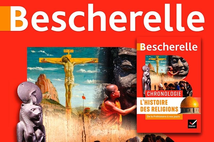 Bescherelle des religions