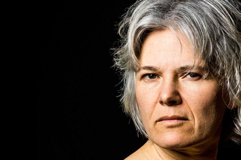 """Rentrée littéraire 2016 : Caroline Hoctan dévoile """"Dans l'existence de cette vie-là"""" [Trailer]"""