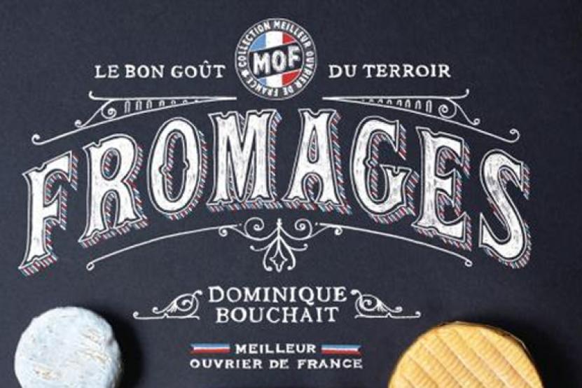 Fromages : les secrets des Meilleurs Ouvriers de France