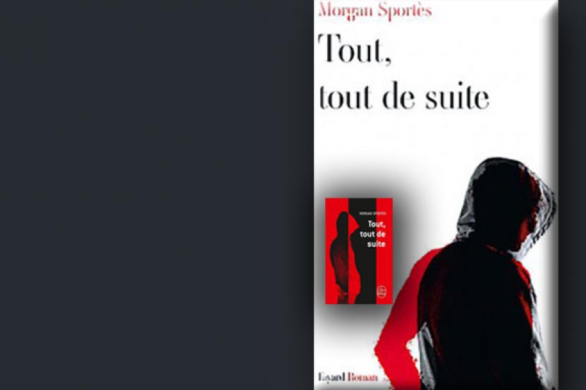 """""""Tout, tout de suite"""": l'adaptation du livre de Morgan Sportès arrive au cinéma"""