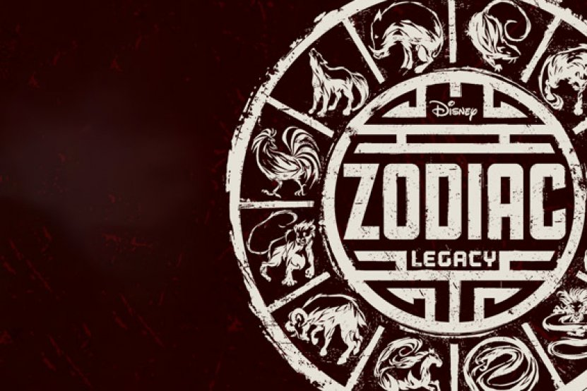 """Stan Lee signe """"Zodiac Legacy"""", la saga fantastique en roman graphique !"""