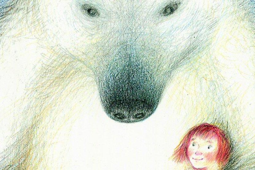 Lili et l'ours : une nouvelle édition pour le tendre album de Raymond Briggs