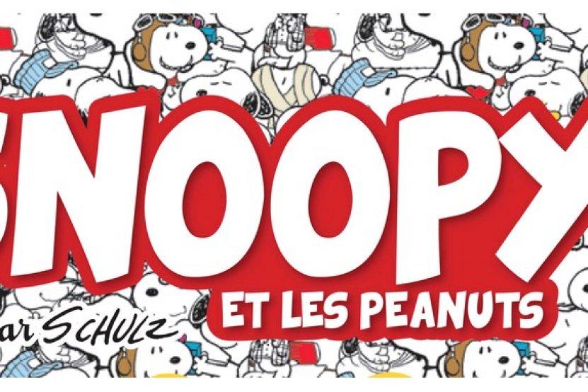 Snoopy fête son 65ème anniversaire !