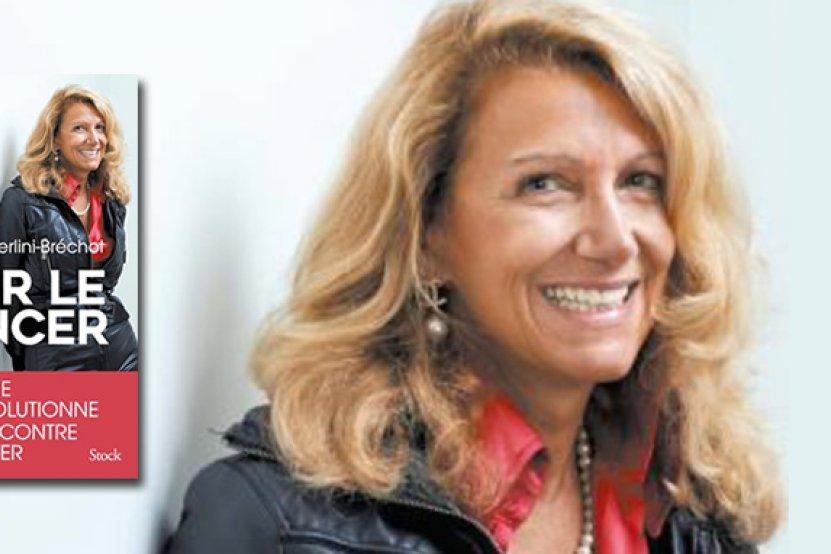Patrizia Paterlini-Bréchot remporte le Prix Essai France Télévisions 2017 !