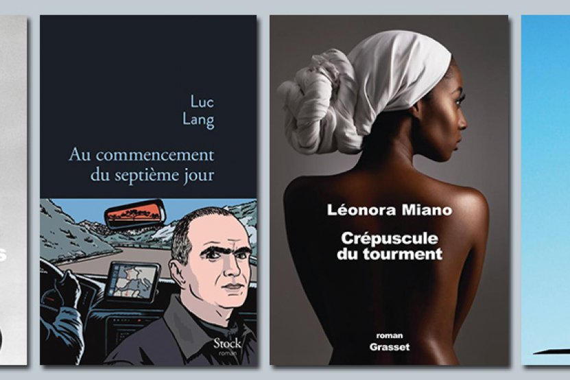 """Les meilleurs livres de 2016 selon """"Les Inrocks"""""""