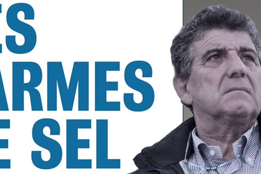 """""""Les larmes de sel"""" : le témoignage bouleversant du médecin de Lampedusa"""