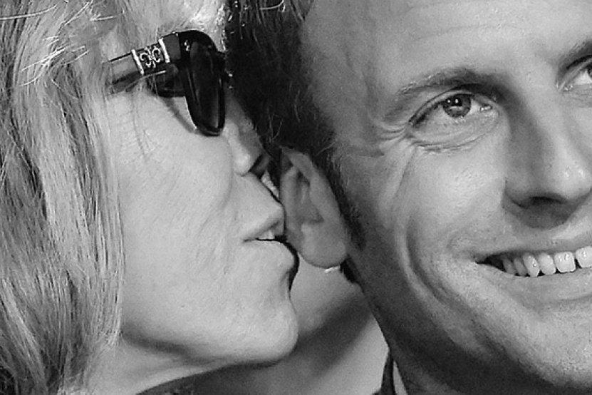 Les Macron : enquête sur le couple qui fascine