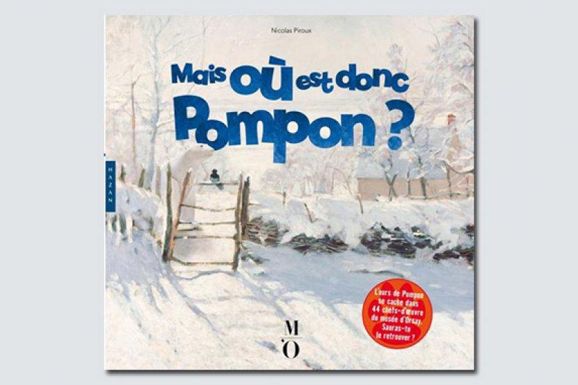"""""""Mais où est donc Pompon ?"""""""