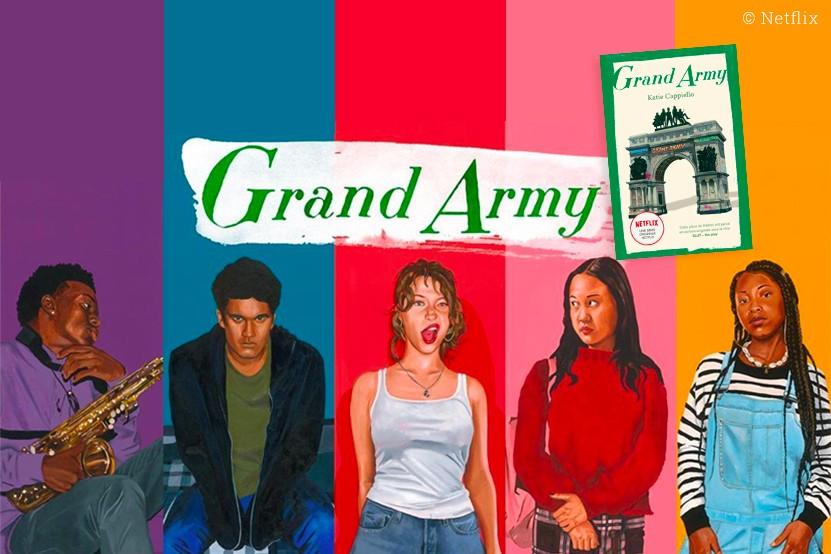 """""""Grand Army"""" : découvrez la pièce de théâtre à l'origine de la série Netflix"""