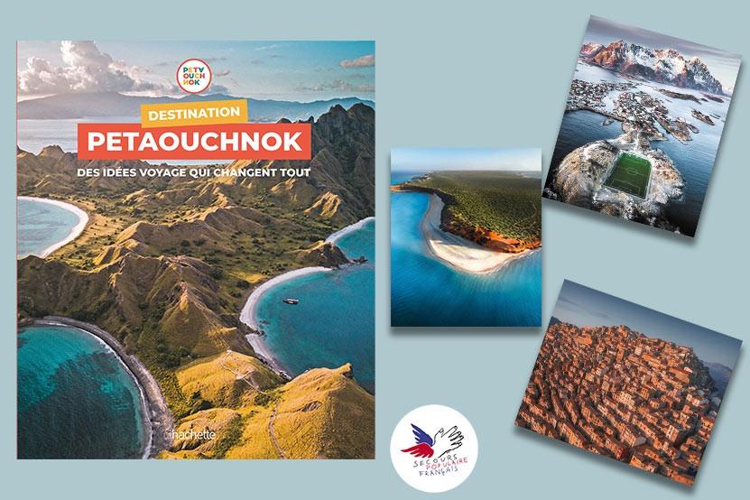 Petaouchnok : le compte Instagram publie son livre le 27 octobre