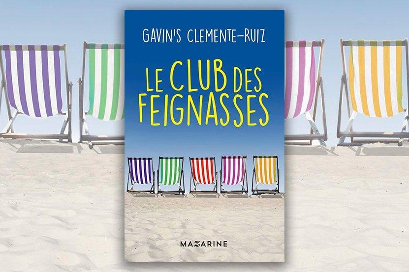Image result for bannière le club des feignasses