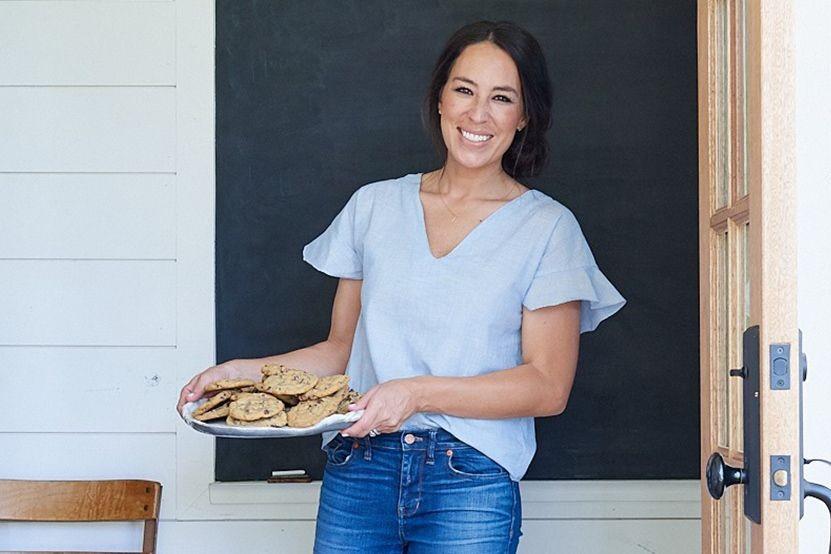 """""""Magnolia Table"""" : les recettes à partager en famille et entre amis de Joanna Gaines arrivent en France"""