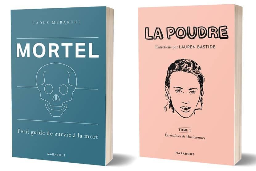 """""""La Poudre"""" et """"Mortel"""" : les podcasts """"Nouvelles écoutes"""" deviennent des livres"""