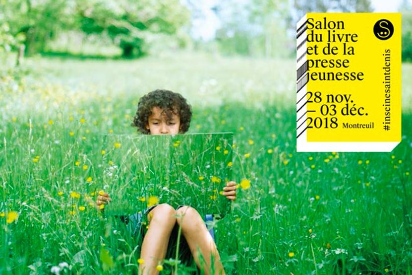 Salon de Montreuil 2018