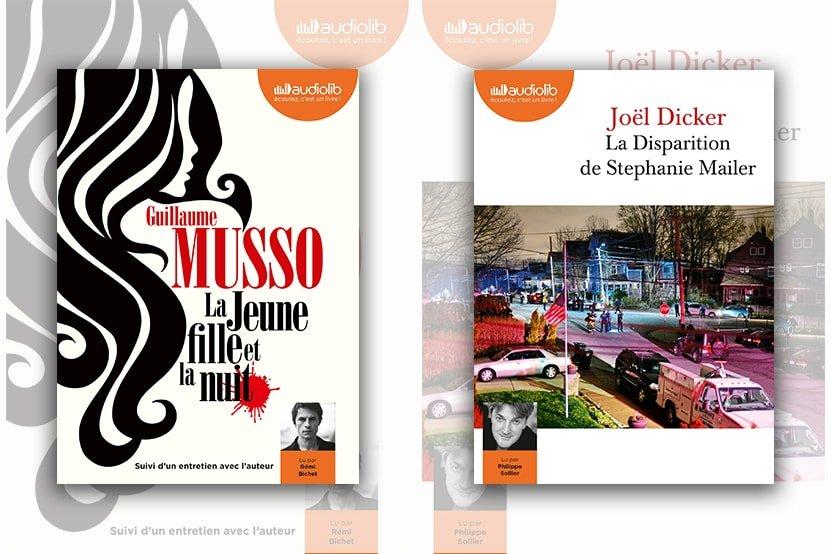 Guillaume Musso Joel Dicker Leur Dernier Livre Disponible