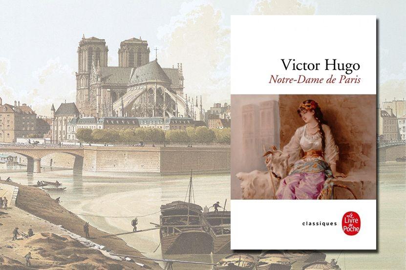 Notre Dame De Paris L Edition Au Service Du Patrimoine