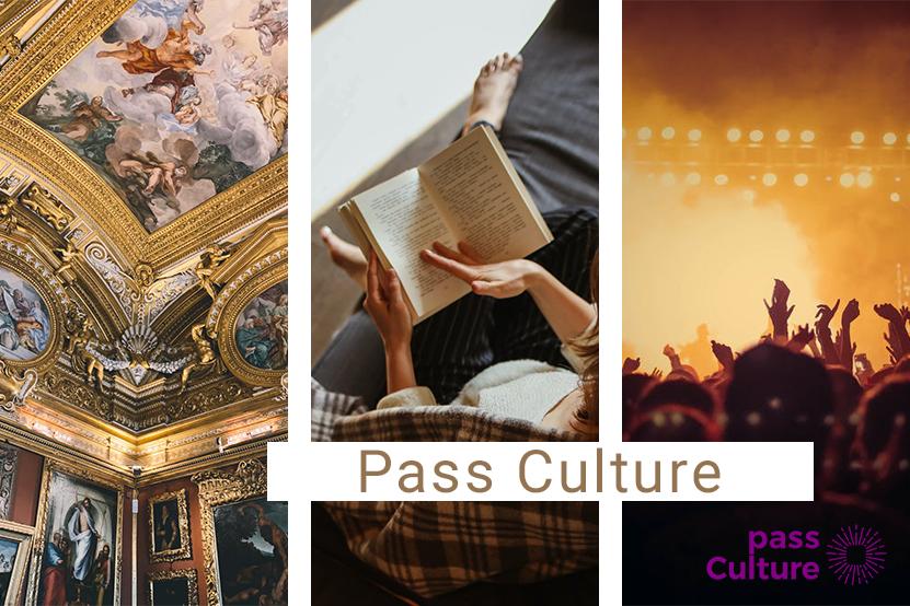 Un Pass Culture de 300 euros pour les jeunes de 18 ans