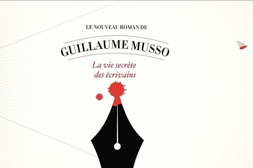 Guillaume Musso Un Nouveau Roman Pour Le 2 Avril 2019