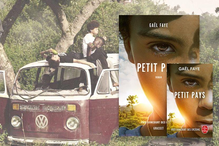 """""""Petit pays"""" de Gaël Faye : l'adaptation enfin au cinéma"""
